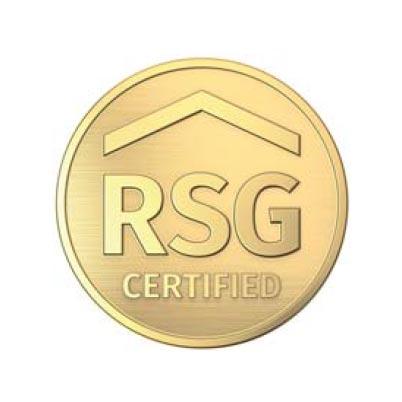 RSG zertifiziert